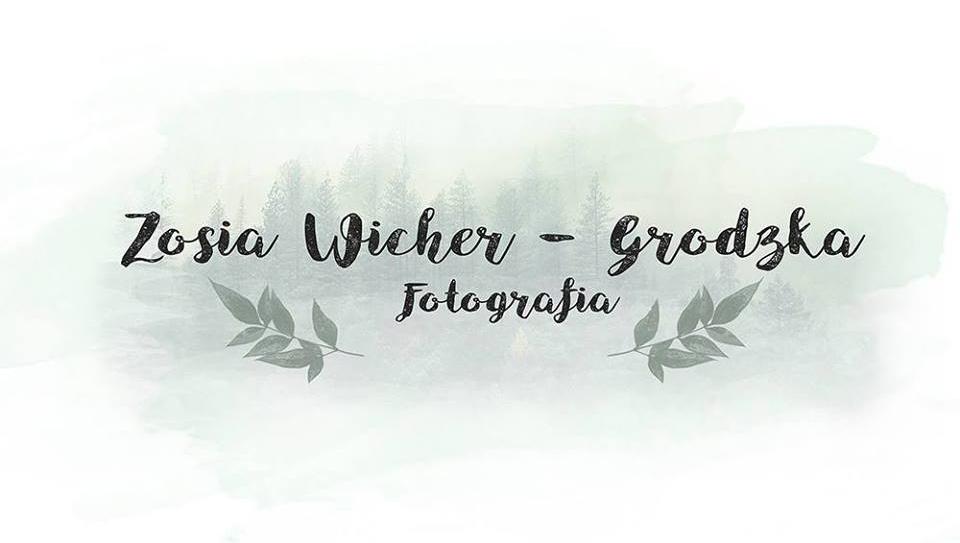 Zosia Wicher Grodzka